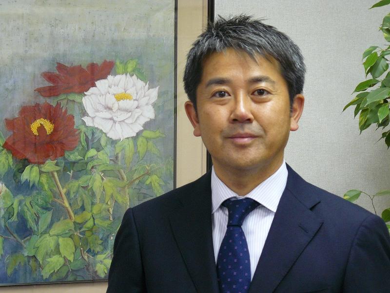 代表取締役 藤本拓司