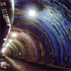 トンネル裏面排水工