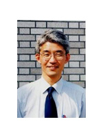 坂野昌弘教授